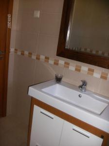 Appartement Aime, Holiday homes  Alcobaça - big - 33