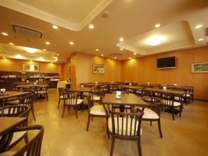 Hotel Route-Inn Saga Ekimae, Economy-Hotels  Saga - big - 24