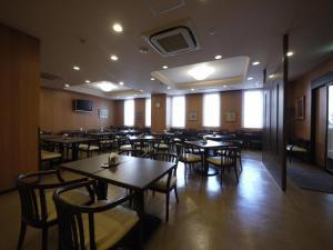 Hotel Route-Inn Saga Ekimae, Economy-Hotels  Saga - big - 25