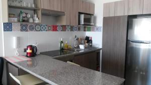 Gran Marina Peñuelas, Appartamenti  Coquimbo - big - 7