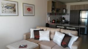 Gran Marina Peñuelas, Appartamenti  Coquimbo - big - 6