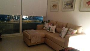 Gran Marina Peñuelas, Appartamenti  Coquimbo - big - 5