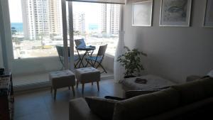 Gran Marina Peñuelas, Appartamenti  Coquimbo - big - 4