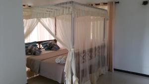 Coral Palm Villa and Apartment, Apartmány  Unawatuna - big - 26