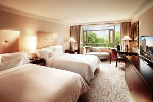 Business Deluxe Twin Room