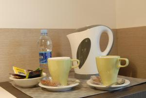 Hotel Gardenia, Hotely  Romano Canavese - big - 7