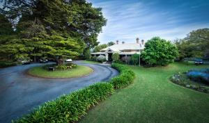 Vacy Hall Toowoomba's Grand Boutique Hotel Since 1873