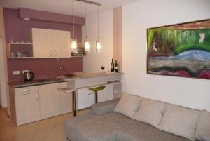 Apartament Aheloy, Apartments  Aheloy - big - 13