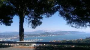 Villa Paradiso, Prázdninové domy  La Spezia - big - 7