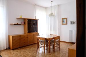Villa Paradiso, Prázdninové domy  La Spezia - big - 6