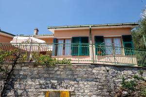 Villa Paradiso, Prázdninové domy  La Spezia - big - 4