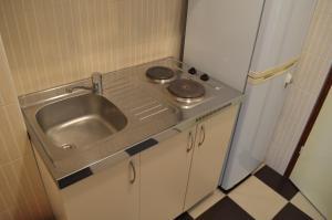 Apartment Folic Sutomore, Апартаменты  Сутоморе - big - 44