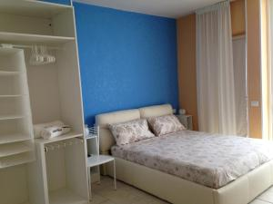 Salento Palace Bed & Breakfast, Bed & Breakfasts  Gallipoli - big - 99