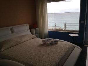 Salento Palace Bed & Breakfast, Bed & Breakfasts  Gallipoli - big - 102