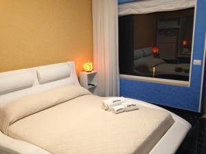 Salento Palace Bed & Breakfast, Bed & Breakfasts  Gallipoli - big - 112