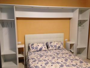 Salento Palace Bed & Breakfast, Bed & Breakfasts  Gallipoli - big - 117
