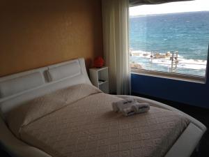 Salento Palace Bed & Breakfast, Bed & Breakfasts  Gallipoli - big - 130