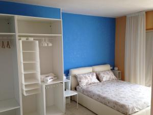 Salento Palace Bed & Breakfast, Bed & Breakfasts  Gallipoli - big - 131