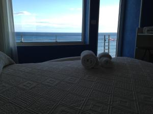 Salento Palace Bed & Breakfast, Bed & Breakfasts  Gallipoli - big - 136