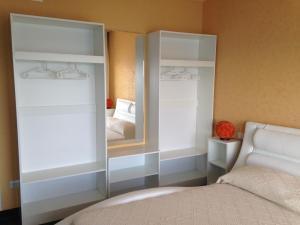 Salento Palace Bed & Breakfast, Bed & Breakfasts  Gallipoli - big - 137