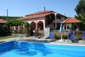 Villa della Bougainvillea - AbcAlberghi.com