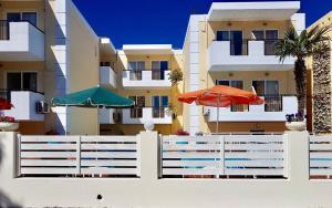 Bueno Hotel, Residence  Platanes - big - 28