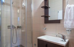 Lotos Mountain Resort, Resorts  Konitsa - big - 5