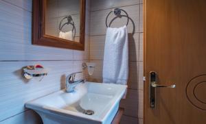 Lotos Mountain Resort, Rezorty  Konitsa - big - 6