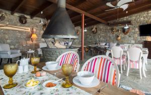 Lotos Mountain Resort, Rezorty  Konitsa - big - 63