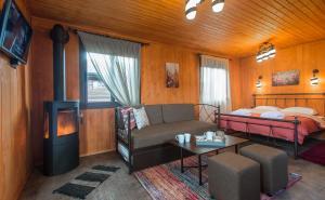 Lotos Mountain Resort, Rezorty  Konitsa - big - 8