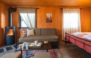Lotos Mountain Resort, Rezorty  Konitsa - big - 9