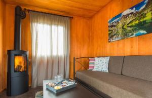 Lotos Mountain Resort, Rezorty  Konitsa - big - 14