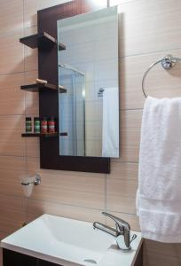 Lotos Mountain Resort, Resorts  Konitsa - big - 15