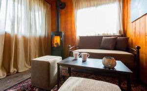 Lotos Mountain Resort, Resorts  Konitsa - big - 16