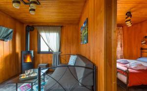 Lotos Mountain Resort, Resorts  Konitsa - big - 17