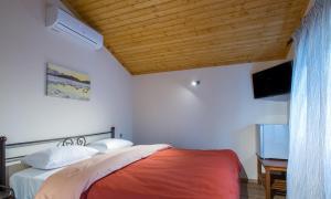 Lotos Mountain Resort, Resorts  Konitsa - big - 18