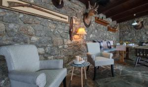 Lotos Mountain Resort, Resorts  Konitsa - big - 74