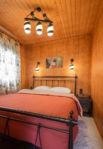 Lotos Mountain Resort, Resorts  Konitsa - big - 22