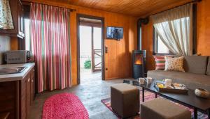 Lotos Mountain Resort, Rezorty  Konitsa - big - 23