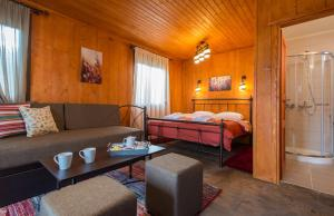 Lotos Mountain Resort, Resorts  Konitsa - big - 26