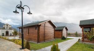 Lotos Mountain Resort, Rezorty  Konitsa - big - 77