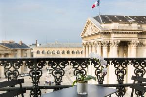 Hotel du Pantheon