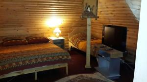 Мини-гостиница Бухта, Горно-Алтайск