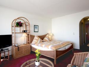 Ostsee-Hotel, Hotely  Großenbrode - big - 1