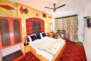 Grand Alnoor, Отели  Сринагар - big - 2