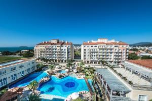 Il Campanario Villagio Resort
