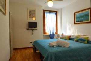 Taverna Affittacamere, Penziony  Gardone Riviera - big - 6