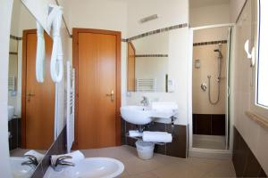 Hotel Lady Mary, Hotel  Milano Marittima - big - 25