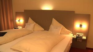 Hotel Graf Balduin, Hotely  Esterwegen - big - 5