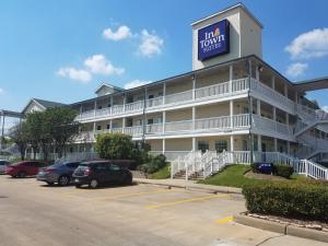 Sun Suites of Houston-Intercontinental